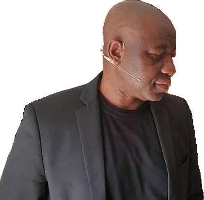 John Onche Shaibu